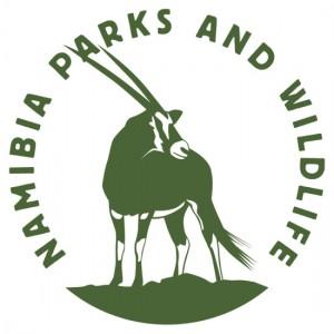 584-02 - Namibia Parks & Wildlife Logo