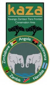 584-03 - KAZA Logo