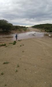 588-01 - MR 76 Road Flooding 2017