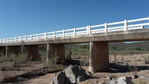 588-04 - MR76 Huab River Bridge